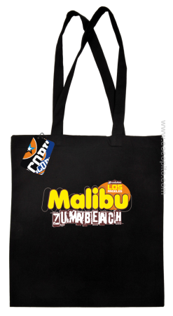 Malibu Beach Zumba Los Angeles - Torba EKO