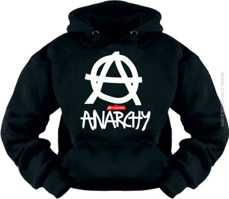 Anarchy Cocopito Wear - Bluza