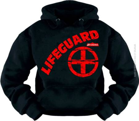Lifeguard Star - Bluza