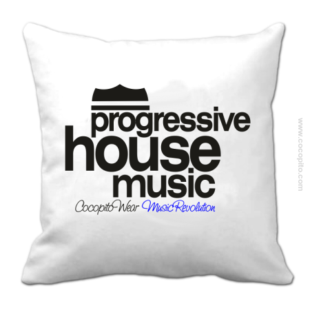 Progressive House MUSIC - Poduszka