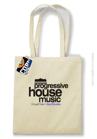 Progressive House MUSIC - Torba EKO