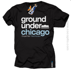 Ground Under Chicago 2