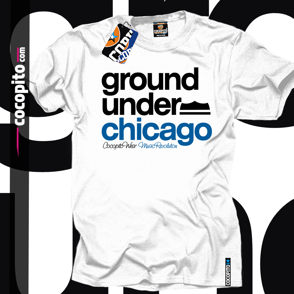 Ground Under Chicago 1