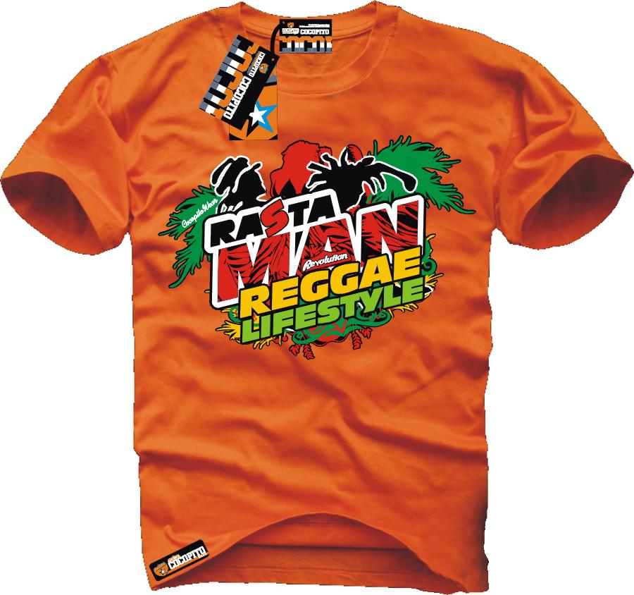 REGGAE Lifestyle RASTAMAN Cocopito Wear