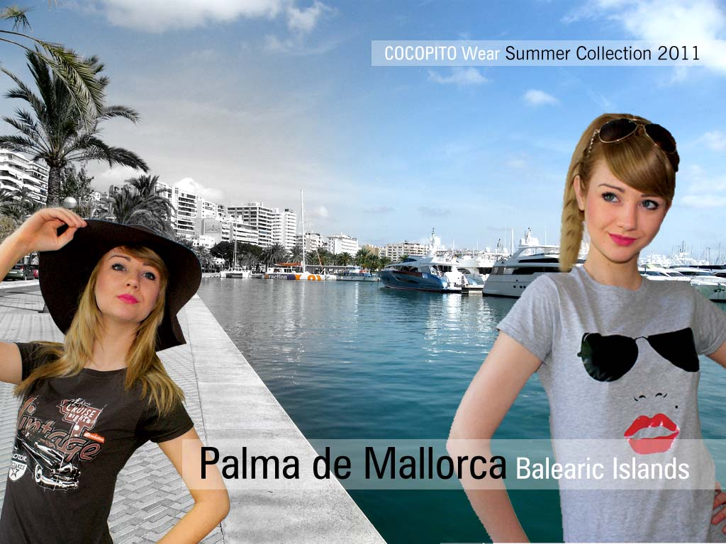 COCOPITO Summer Collection 2011