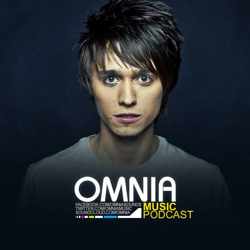 OMNIA MUSIC PODCAST ARMADA