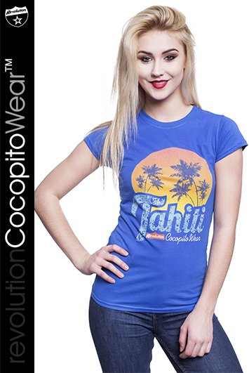 0fb1b44f8 Sklep internetowy Revolution COCOPITO Wear™ oferuje modne, wakacyjne  koszulki t-shirt z nadrukiem. Najmodniejsze i bardzo fajne koszulki z  napisami i z ...